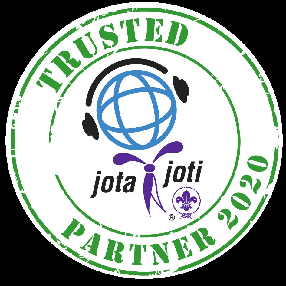 JOTA-JOTI Trusted Partner 2020